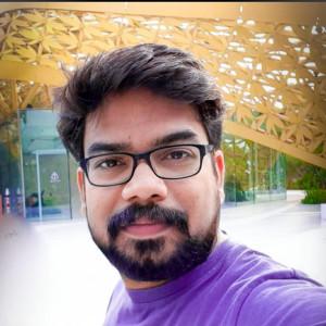 Vinod Channethodi