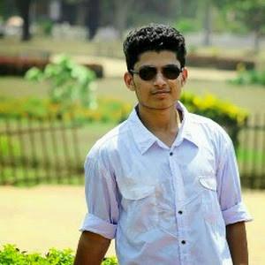 Arjun Matail